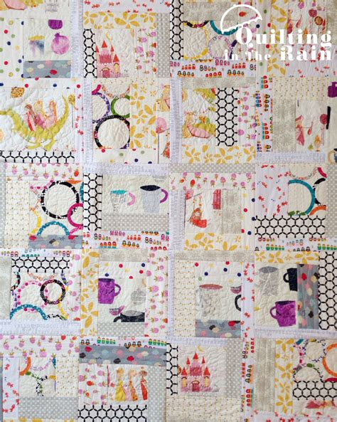 quilt as you go log cabin quilting in the