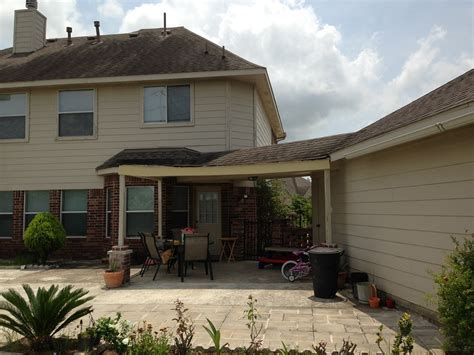 Patio Homes In Katy Tx by Patio Cover In Katy Tx Hhi Patio Covers