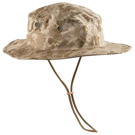 Military Hats Boonie Hats Military Apparel | 2 hq issue military style bdu boonie hats digital