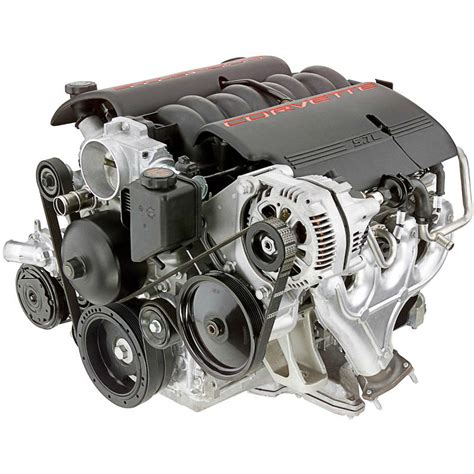 car motors ls1 engine specs hcdmag