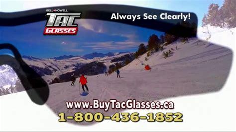 nick bolton tac light bell howell tac glasses tv commercial no ordinary