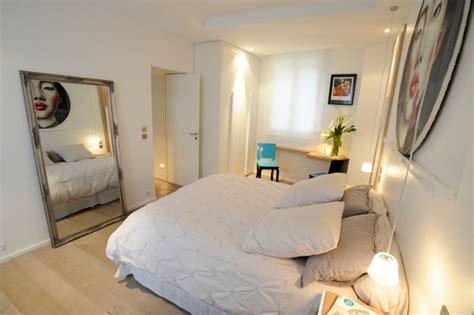 chambre a coucher femme reflet artistique dans la chambre un appartement 224 la