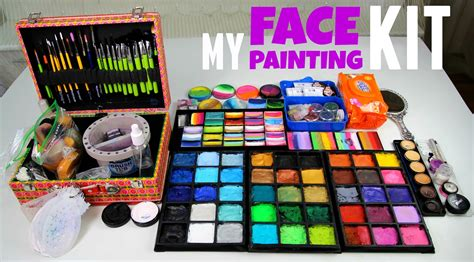 what is the best paint to use on kitchen cabinets my face painting set up paints brushes workplace