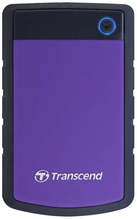 Harddisk Transcend 500gb transcend 500gb drive purple at mighty ape nz