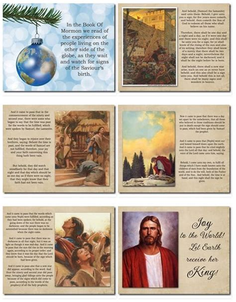 lds printable nativity scene 442 best images about christ centered christmas on