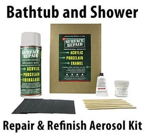 Shower Pan Refinishing Kit by Diy Bath Tub Shower Other Fiberglass And Porcelain