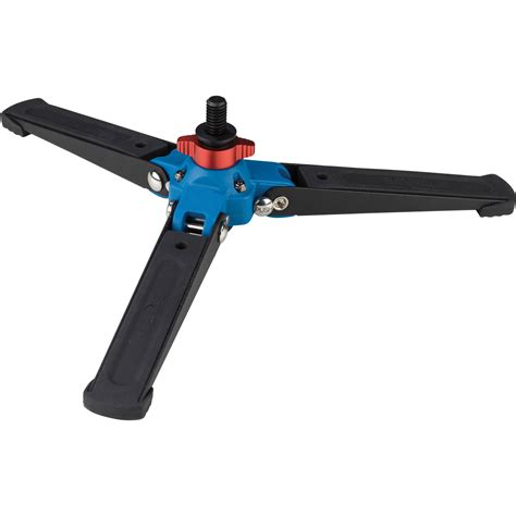 monopod with benro 3 leg locking base for monopods vt2 b h photo