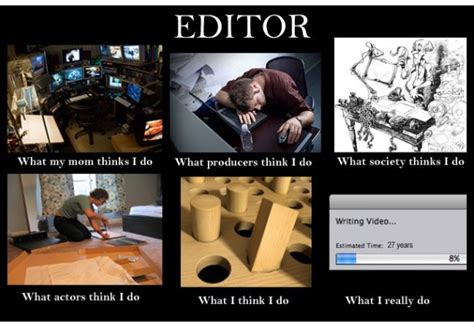 How To Edit Meme Pictures - what my friends think i do what i actually do editor
