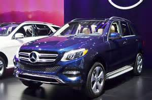mercedes new car new 2016 mercedes suv prices msrp cnynewcars
