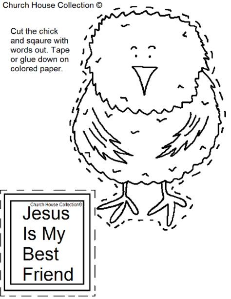free coloring pages of jesus my friend
