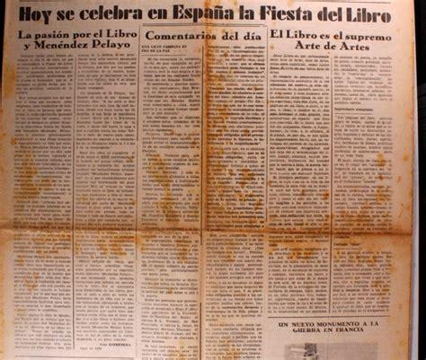 libro seres extraordinarios archivo del para conmemorar el d 237 a del libro el archivo biblioteca de la rseapt promueve la ca 241 a la