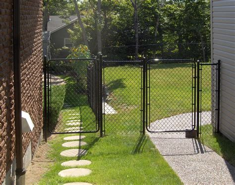 chain link fence sections best chain link fence parts roof fence futons