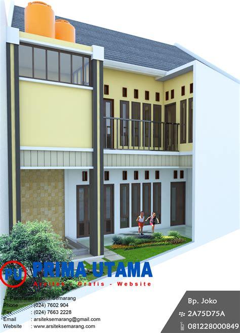 desain rumah 3d gambar 3d max desain rumah cv prima utama