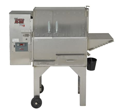 commercial pellet smokers autos post