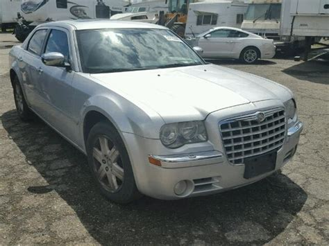 Chrysler 300c Awd For Sale by 2005 Chrysler 300c Awd For Sale At Copart Sacramento Ca