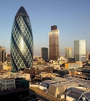 banche di londra la crisi svuota la city di londra le banche uk perdono