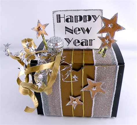 new year gift packaging new year s gift designs tepper