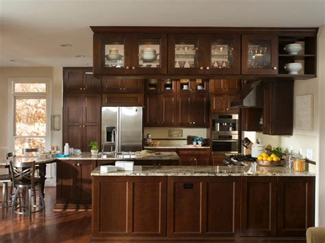 gourmet kitchen cabinets a family centered gourmet kitchen hgtv