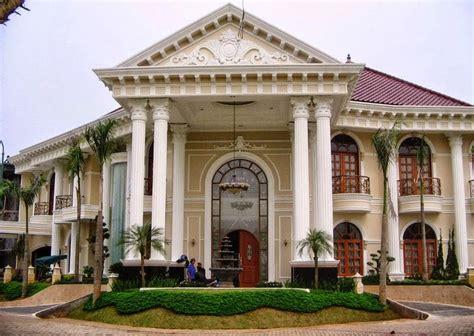 gambar desain rumah gaya eropa gambar rumah eropa klasik terbaru trend rumah gaya desain
