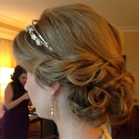 wedding hairstyles front and back views side updos back view www pixshark com images galleries