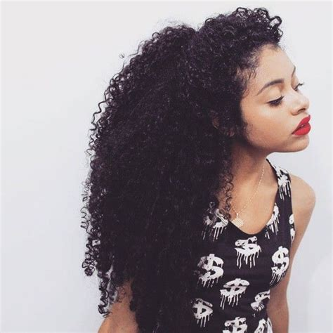 black hair tight curls 17 best ideas about tight curly hair on pinterest super
