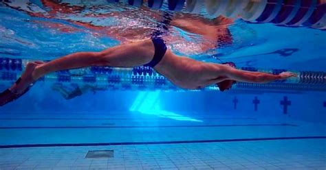 better swimming technique how to swim butterfly faster for beginners detailed and