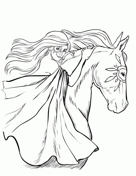 coloring pages of horses for adults printable coloring pages show az coloring pages