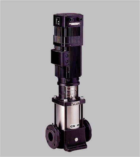 Pompa Vertical Multistage pompa air grundfos in line vertical multistage cr pompa air jakarta