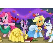 "My Little Pony The Movie"" Will Gallop Into Theaters On Nov 3 Of"