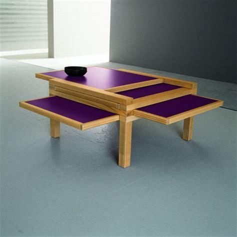 Telescoping Dining Table by Tavoli E Tavolini Estensibili Arredo Idee