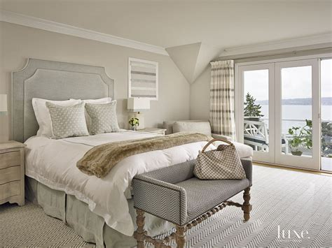 neutral color bedroom beach house with serene interiors home bunch interior