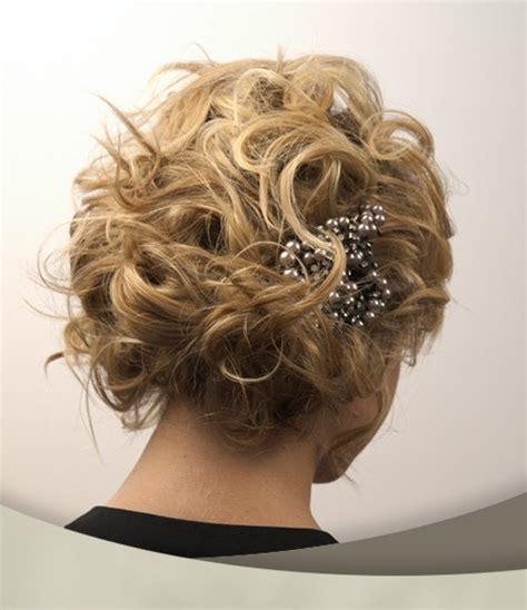 glamorous wedding updo hairstyles  short hair