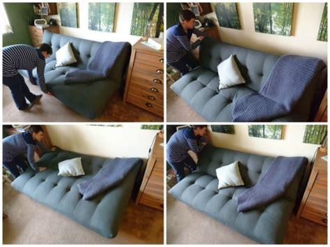 Sofa Bed Kota Malang review habitat kota 2 seater sofa bed decor10
