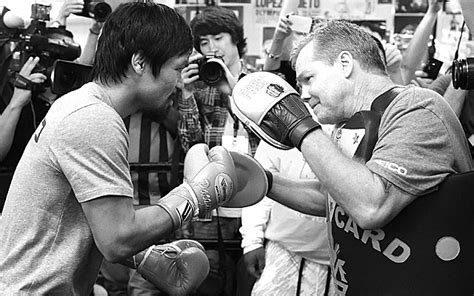 Spends The Big Bucks On New by Pacquiao Spends Big Bucks On Entourage Boxing News