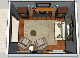 galerry design your own living room layout - Design Your Own Living Room