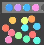 farnsworth d 15 color vision test 5 color blindness tests colblindor