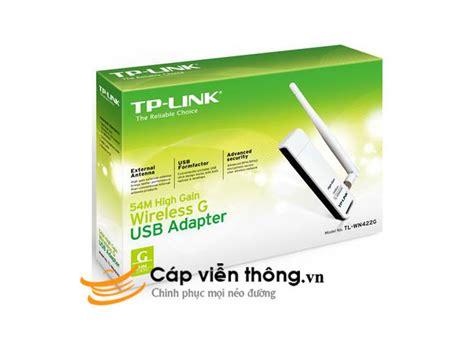 Usb Wifi Adapter Tp Link Tl Wn422g usb wifi tp link tl wn422g