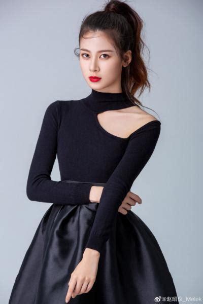 zhao zhaoyi chinese actress global granary