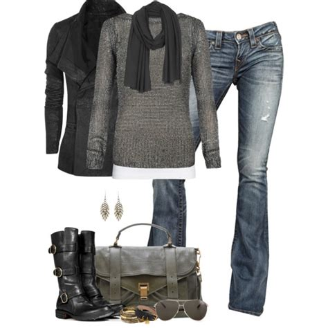 Cute Simple Outfits For Church
