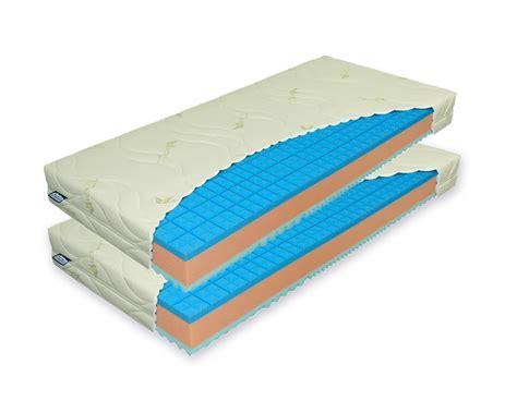 materasso in eliocell matrace 1 1 zdarma premi 201 r fix vakuo 20 cm pěna eliocell