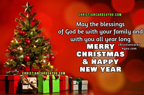 merry christmas and happy new year greeting words merry