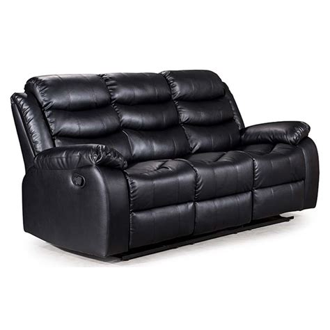 3 seater recliner zuko 3 seater recliner decofurn factory shop