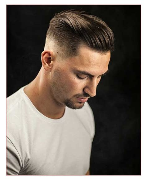 names and styles of mens haircuts undercut names