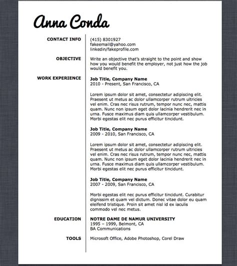 how to organize resume the 25 best sales resume ideas on