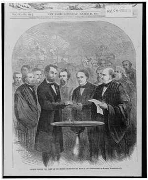 lincoln inaugural address 1865 abraham lincoln s second inaugural address
