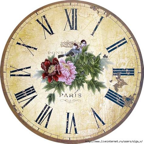 1000 images about clock face templates on pinterest 17 best images about klockor on pinterest vintage alarm