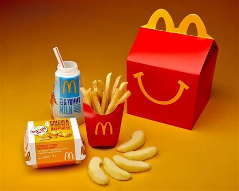 Happymeal Mac Donalds Karakter 3 the rise and fall of mcdonald s happy meals consequence