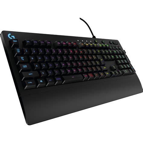 Keyboard G213 Prodigy logitech g213 prodigy achat clavier gamer sur materiel net