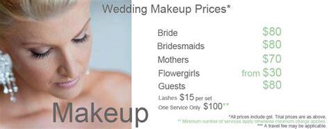 hair and makeup wedding prices wedding hair and makeup cost wedding makeup prices wuohzs