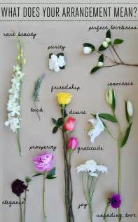 explore the secret language of flowers lauren conrad